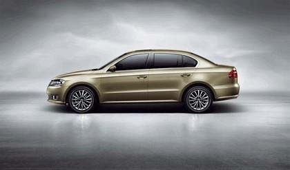 2012 Volkswagen Lavida 4