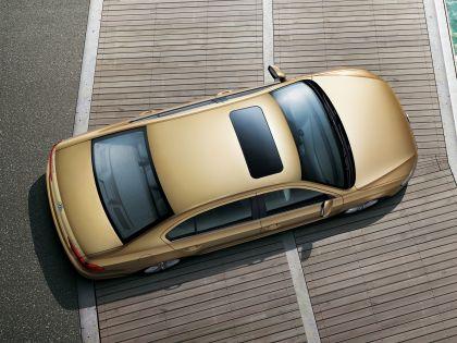2012 Volkswagen Lavida 6