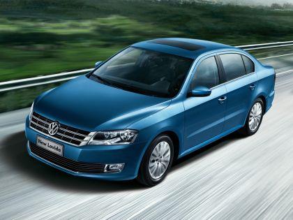 2012 Volkswagen Lavida 11