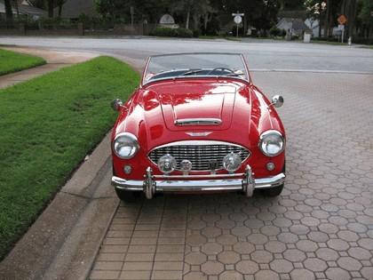 1960 Austin-Healey 3000 mk1 2