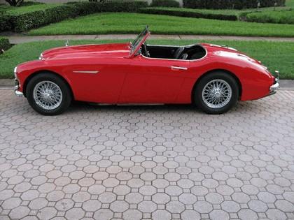 1960 Austin-Healey 3000 mk1 8
