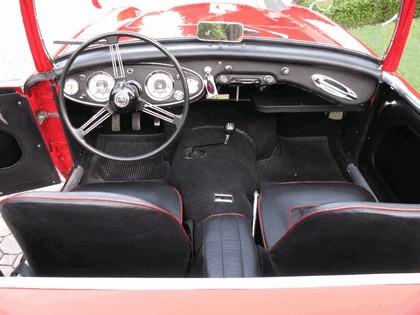 1960 Austin-Healey 3000 mk1 11