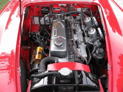 1960 Austin-Healey 3000 mk1 13