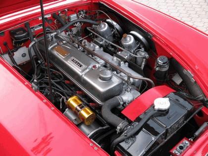 1960 Austin-Healey 3000 mk1 14