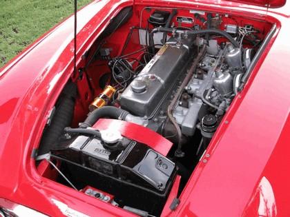 1960 Austin-Healey 3000 mk1 15