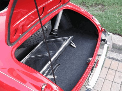 1960 Austin-Healey 3000 mk1 17