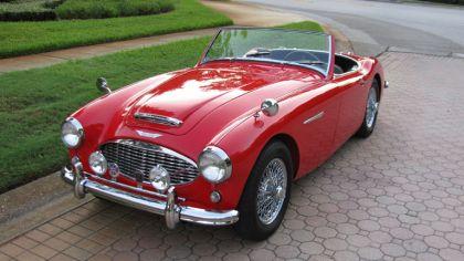 1960 Austin-Healey 3000 mk1 1