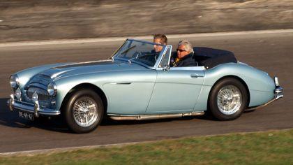 1963 Austin-Healey 3000 mk2 ( BJ7 ) 1