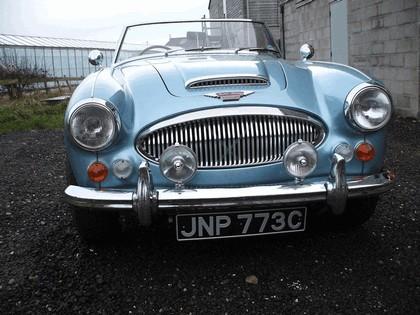 1965 Austin-Healey 3000 mk3 ( BJ8 ) phase 2 2