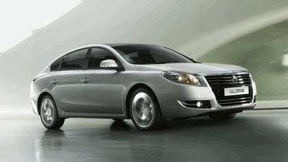 2012 Renault Talisman 1
