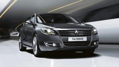 2012 Renault Talisman 4