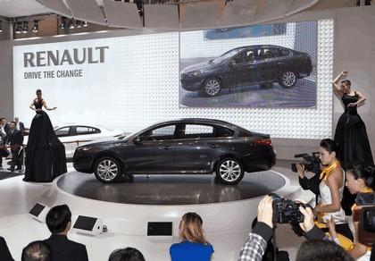2012 Renault Talisman 7