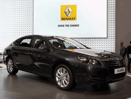 2012 Renault Talisman 9