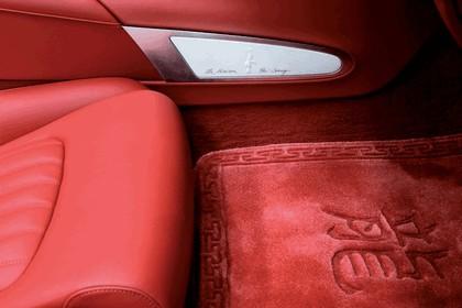 2012 Bugatti Veyron Grand Sport Vitesse Wei Long 8