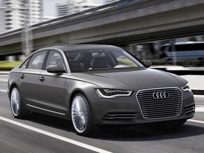 2012 Audi A6 L e-Tron concept 3