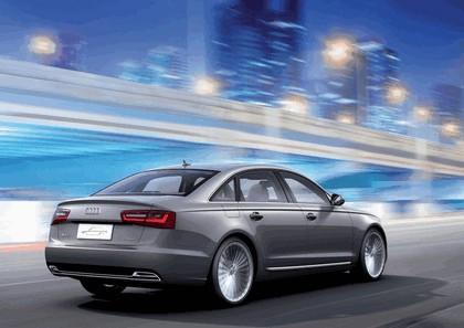 2012 Audi A6 L e-Tron concept 9