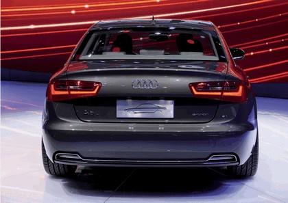 2012 Audi A6 L e-Tron concept 13