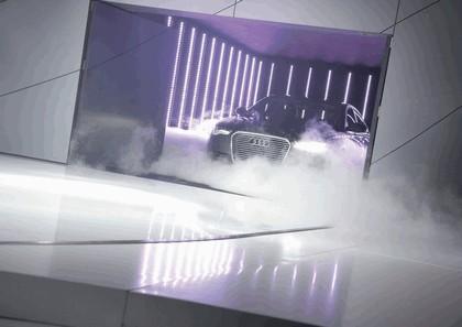 2012 Audi A6 L e-Tron concept 14