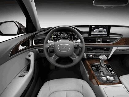 2012 Audi A6 L e-Tron concept 18