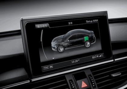 2012 Audi A6 L e-Tron concept 20