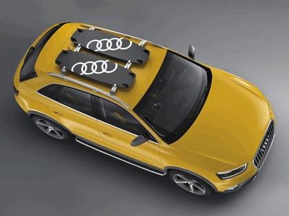 2012 Audi Q3 jinlong yufeng 2
