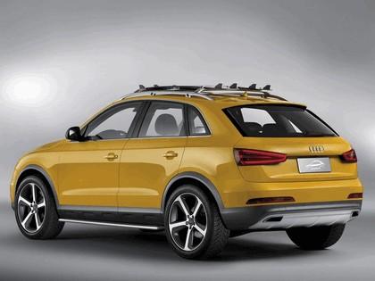 2012 Audi Q3 jinlong yufeng 3