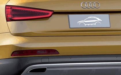 2012 Audi Q3 jinlong yufeng 9