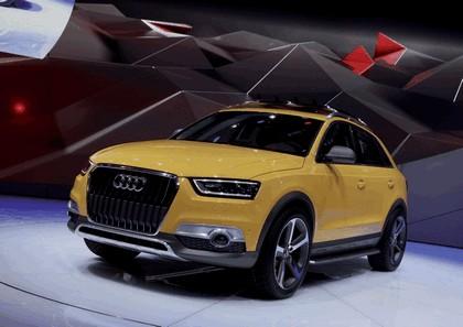 2012 Audi Q3 jinlong yufeng 14
