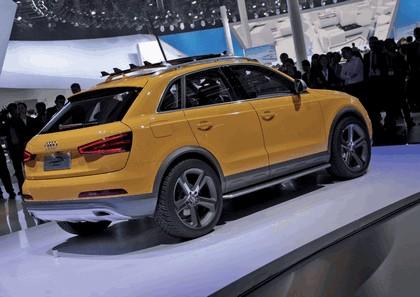 2012 Audi Q3 jinlong yufeng 15