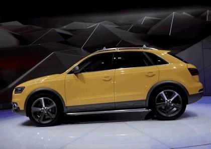 2012 Audi Q3 jinlong yufeng 16