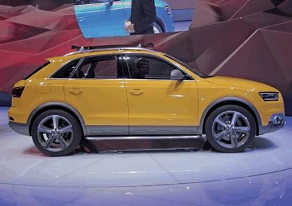 2012 Audi Q3 jinlong yufeng 17