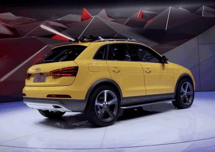 2012 Audi Q3 jinlong yufeng 18
