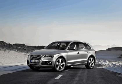 2013 Audi Q5 1