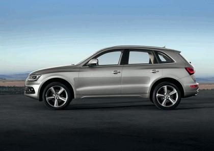 2013 Audi Q5 5