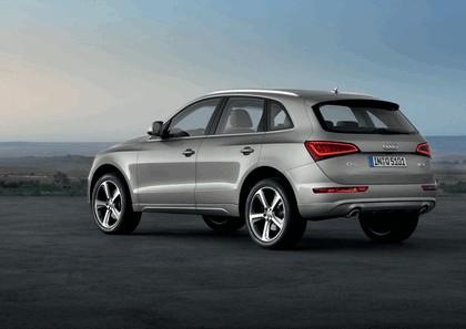 2013 Audi Q5 6