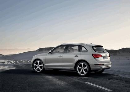 2013 Audi Q5 7