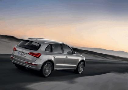 2013 Audi Q5 12