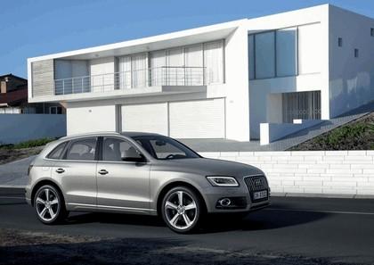 2013 Audi Q5 13