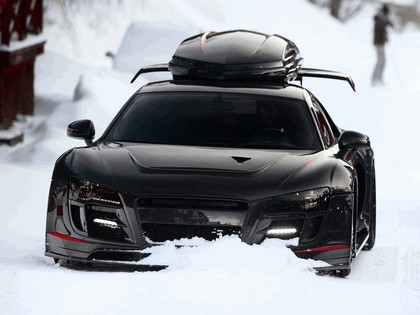 2012 Audi R8 Razor GTR Jon Olsson by PPI Automotive 2