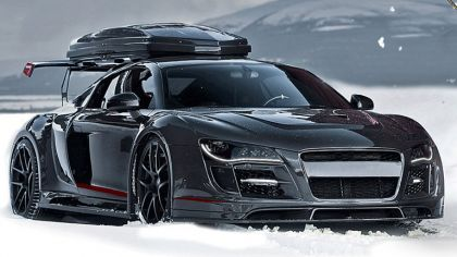 2012 Audi R8 Razor GTR Jon Olsson by PPI Automotive 9