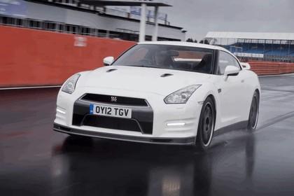 2012 Nissan GT-R ( R35 ) track pack - UK version 1