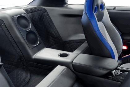 2012 Nissan GT-R ( R35 ) track pack - UK version 14