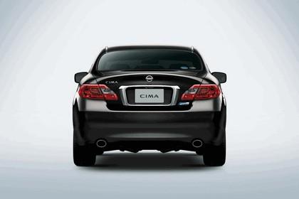2012 Nissan Cima Hybrid ( HGY51 ) 3