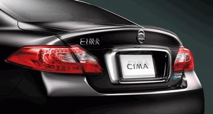 2012 Nissan Cima Hybrid ( HGY51 ) 20