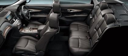 2012 Nissan Cima Hybrid ( HGY51 ) 25