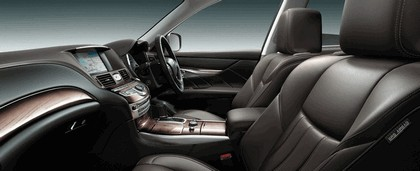 2012 Nissan Cima Hybrid ( HGY51 ) 26