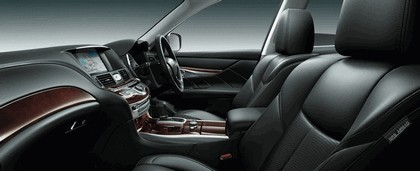 2012 Nissan Cima Hybrid ( HGY51 ) 28