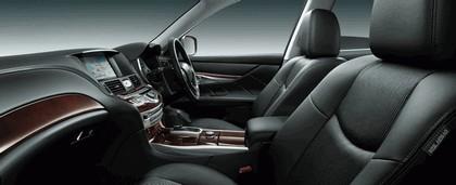 2012 Nissan Cima Hybrid ( HGY51 ) 29