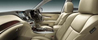 2012 Nissan Cima Hybrid ( HGY51 ) 31