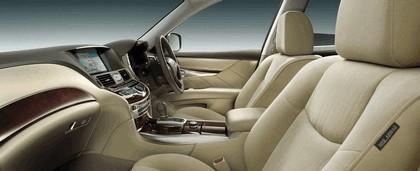 2012 Nissan Cima Hybrid ( HGY51 ) 32